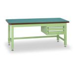 Dílenské pracovní stoly