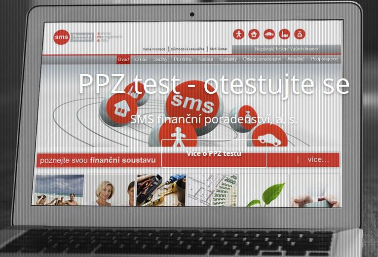 PPZ test