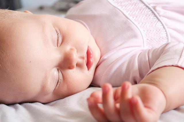 Postýlky pro miminka