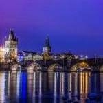 konference v Praze