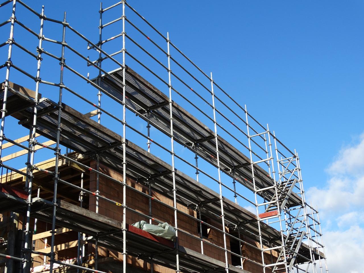 scaffolding-595607_1280